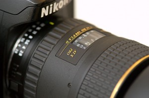 The Tokina 100mm f/2.8 AT-X Pro macro lens.