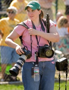 Sarah Phipps of The Daily Oklahoman.
