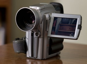 "Your camcorder is only as good as your film making skills. If you shoot bad video, no matter how ""high-definition,"" it will be a low-quality product."