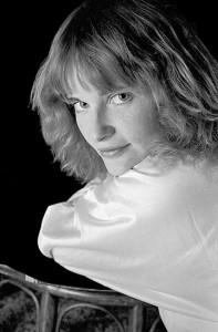 Darlene, 1984 (50mm)