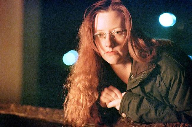 Karen, 2001 (105mm)