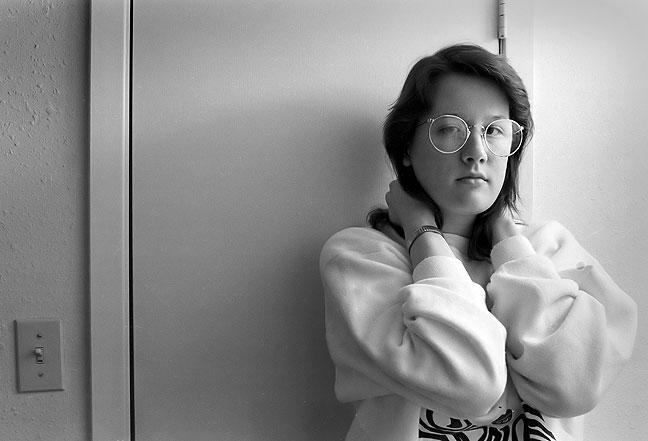 Kathy, 1988 (35mm)