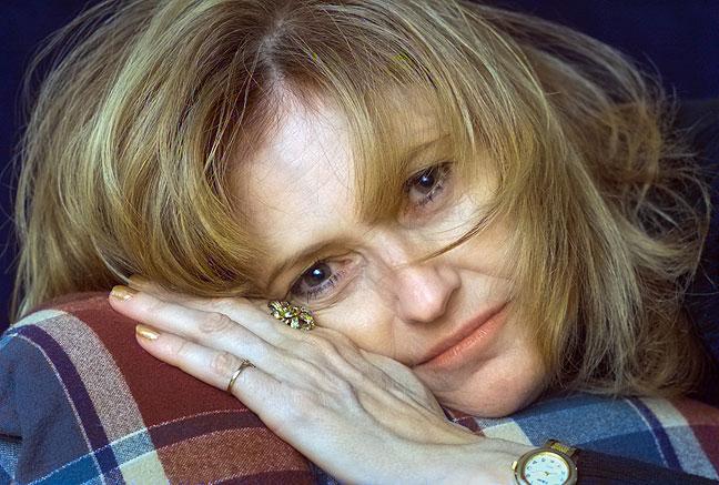 Abby, 2003 (105mm)