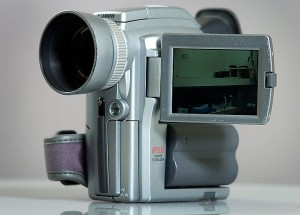 Lightweight, compact and handy in its day, the Canon Optura 200 has been superseded by devices far smaller, handier, and higher quality, including my smartphone.