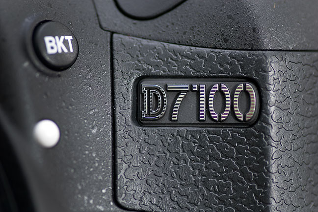The Nikon D7100 promises to be a good addition to my photographic toolbox.