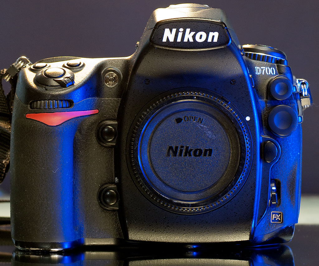 I recently sold some older gear to get ahold of this Nikon D700. With 94325 & Fact and Myth: u201cFull Frameu201d vs u201cCroppedu201d u2013 Moving Pictures