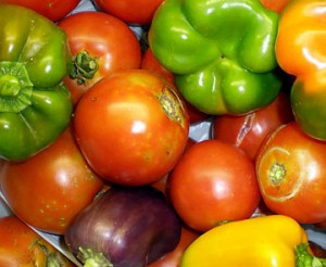 A September Harvest