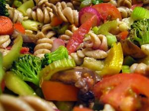 Abby's salad