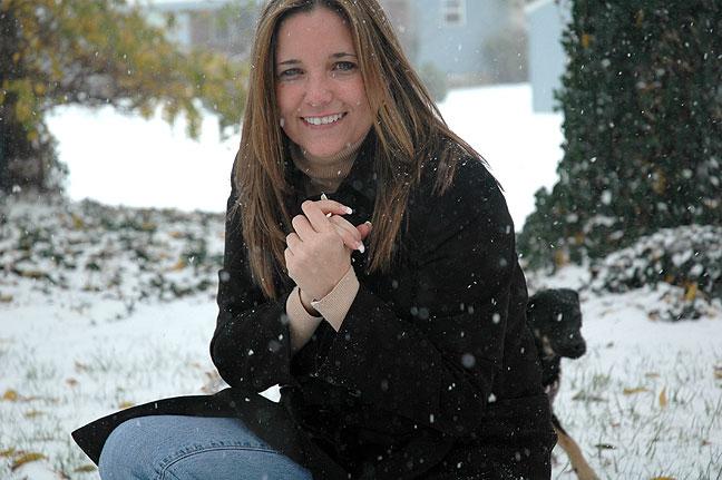 Ann Kelley, 2006