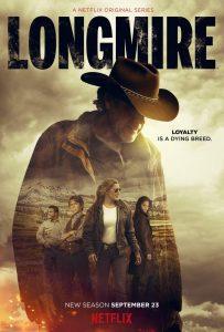 Longmire Season Five Title Card