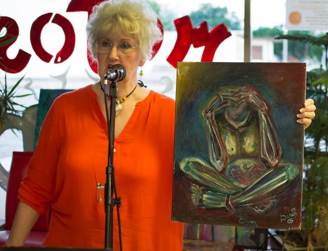 Open Mic Nyte, June 2017