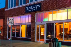 The Grandview Event Center is the new home to Ada's Open Mic Nyte.