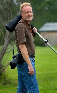 Professional Photographer Richard R. Barron