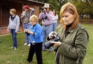 Professional Photographer Abby S. M. Barron