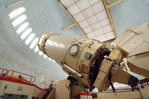 Telescope, McDonald Observatory