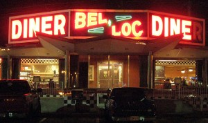 The Bel-Loc Diner