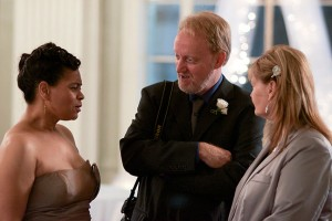 Abby and I chat with Adrienne Roshon, who I hadn't seen since about 1995.