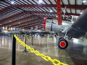 Air Power Museum, Midland, Texas