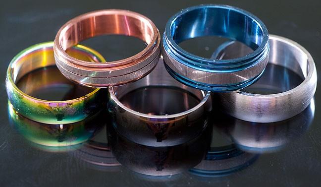 Travel Rings